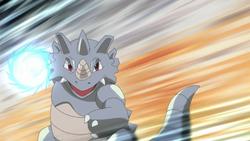 Giovanni Rhydon Mega Punch PO