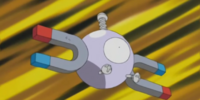 Wattson's Magnemite (anime)