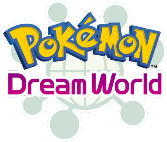 File:Dream World logo.png