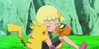 XY004: A Shockingly Cheeky Friendship!