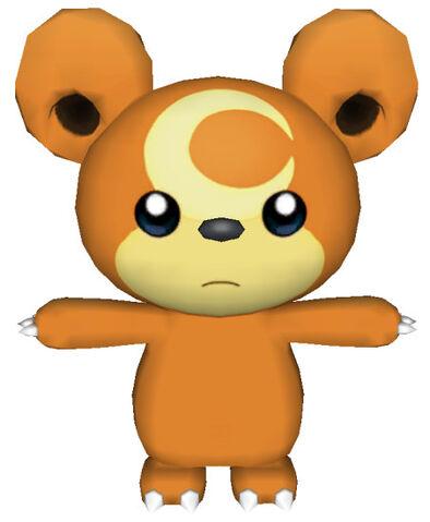 File:216Teddiursa Pokémon PokéPark.jpg