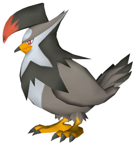 File:398Staraptor Pokémon PokéPark.jpg