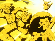 PLEEI Pikachu Thunder