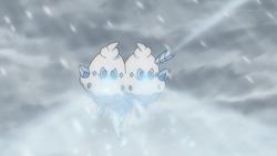 Vanilluxe Blizzard