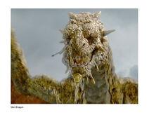 Man-Dragon Portrait Page000