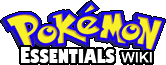 Pokemon Essentials Wiki