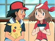 Ash & May 92