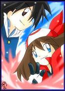 Ash y may