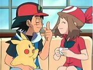 Ash & May 94