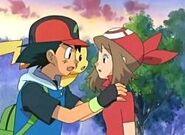 Ash & May 99