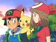 Ash & May 102