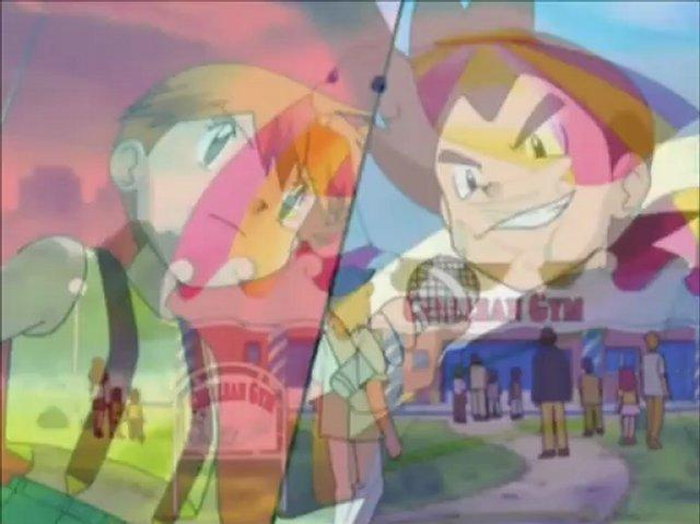 Pokémon Chronicles Episode 6 Dubbed