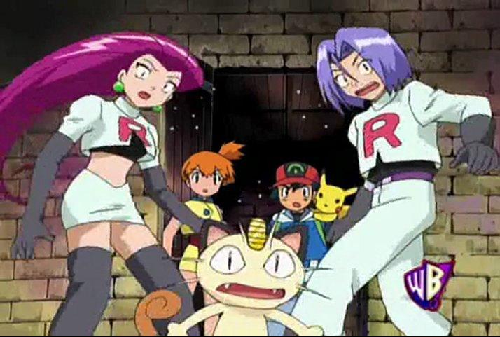 The Mastermind of Mirage Pokémon Part 3 7