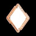 Gym Badge Tier Bronze