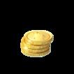 Coin Handful
