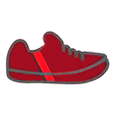 File:Shoes F Red Stripe.png