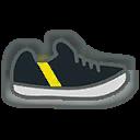 File:Shoe M Yellow.png