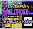 Wiki PokemonReloaded