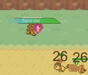 Sand Veil