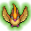018 elemental grass icon