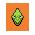 011 elemental fire icon