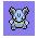 031 elemental flying icon