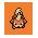 058 elemental fire icon