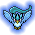 144 elemental water icon