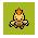 256 elemental bug icon