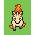 078 elemental grass icon