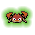 098 elemental grass icon