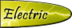 Electric-Type icon