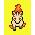 078 elemental electric icon