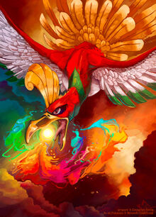 Ho-oh banner