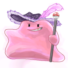 Ditto banner