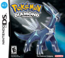 Pokémon Diamond i Pearl