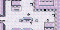 Escape from Lavender Town