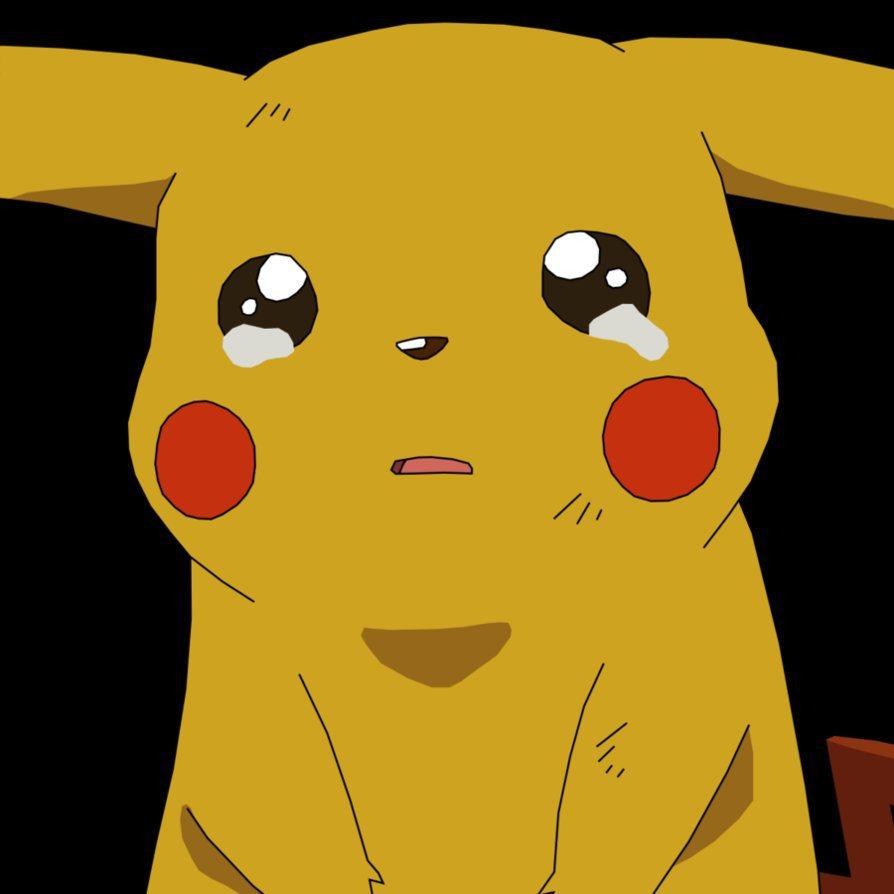 Image Pikachu Crying By Bottomlesspitstudios D47o1tm Jpg Pokepasta Wiki Fandom Powered By