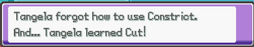 Cut learning