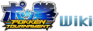 Pokkén Tournament Wiki
