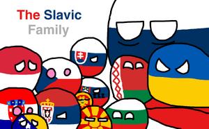 Slavicfamily