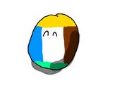 Ismealmolinacountryball 2