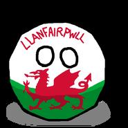 Llanfairpwllball