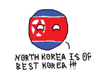 North Korea Ball