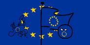 EU card