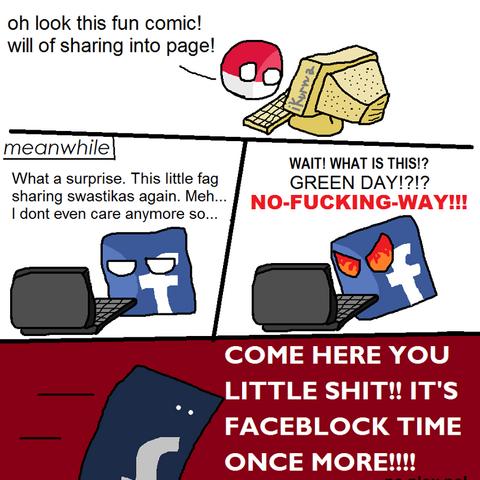 thumb Faceblock and <a href=