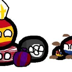 as Zwarte Piet