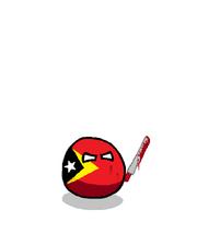 East Timor Ball