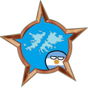 Ficheiro:Badge-blogcomment-0.png