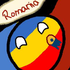 Nationalist Romania